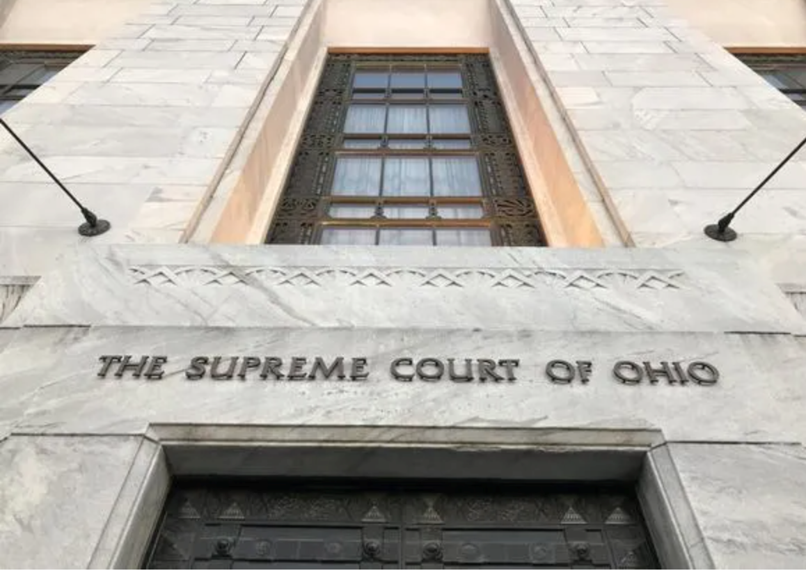 Supreme Court of Ohio